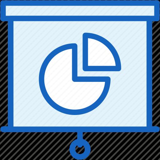 chart, internet, pie, seo, web icon