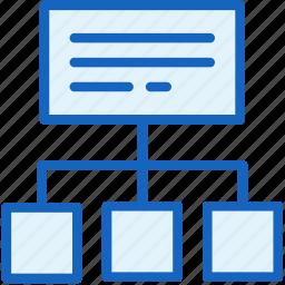 internet, map, mind, seo, web icon