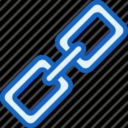 internet, link, seo, web icon