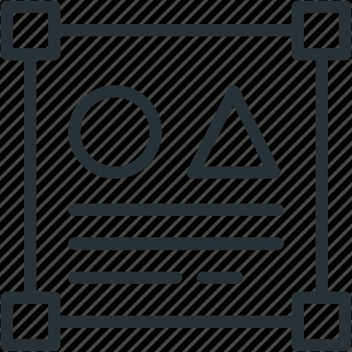 internet, seo, shapes, web icon