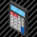 adder, adding machine, calculating machine, calculator, number cruncher icon