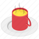 brown tea, cardamom tea, coffee cup, sizzling tea, tea cup icon