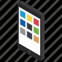 desktop, mobile home screen, mobile ui, mobile wallpaper, smartphone wallpaper icon
