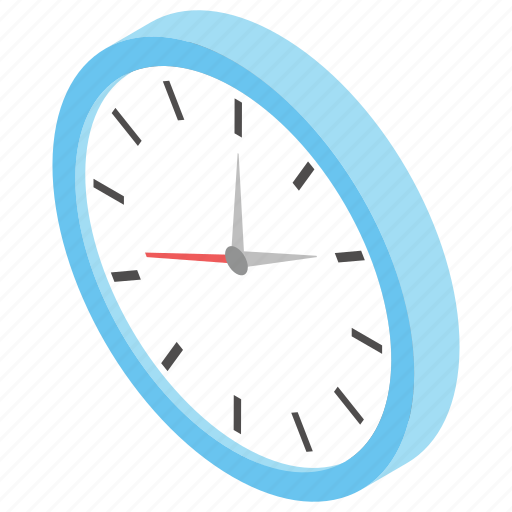 Alarm, clock, time machine, timer, wall clock icon - Download on Iconfinder