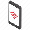 wifi signals, mobile wifi, connected device, wireless internet, internet connection