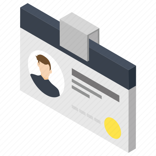 Candidate Id Employee Card Employee Id Id Card Voter Id Icon