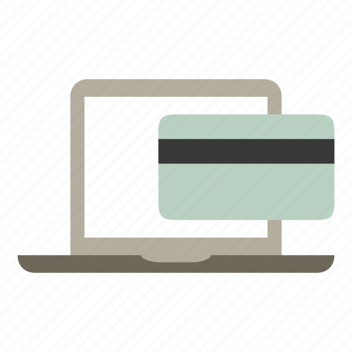 card, notebook, payment, payment method icon