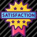 guaranteed, satisfaction