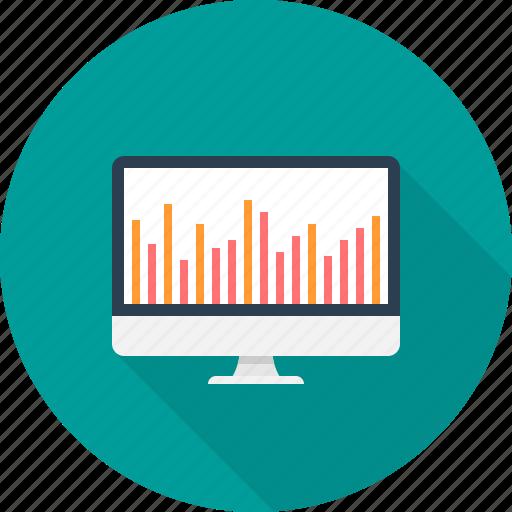 analysis, analytics, data, graph, information, tool icon