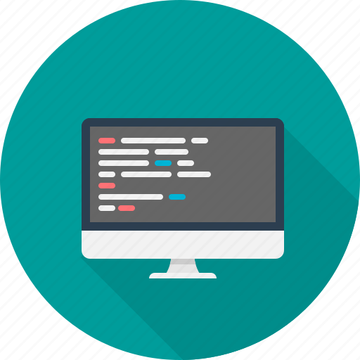 code, coder, coding, html, language, programming icon