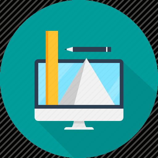 Artwork, design, designing, drawing, web icon - Download on Iconfinder