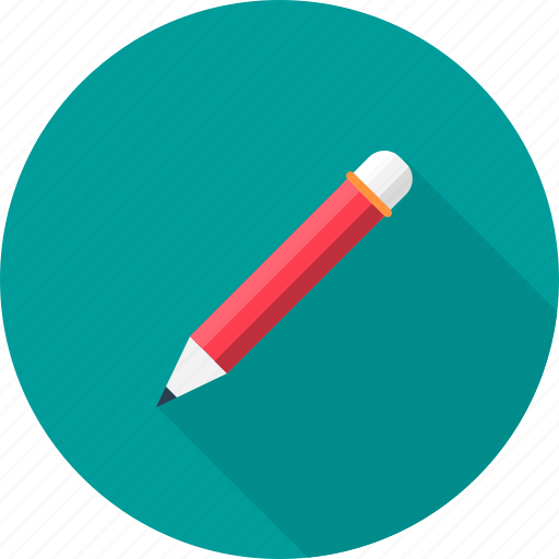 draw, drawing, pencil, writer, writing icon