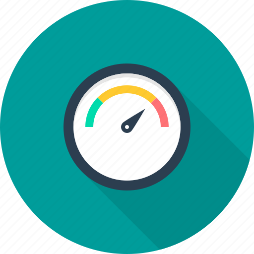 checker, loding, meter, performance, speed icon