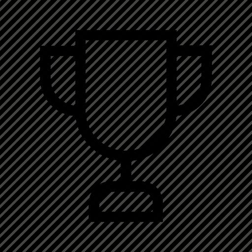first, trofeu, trophy, win icon