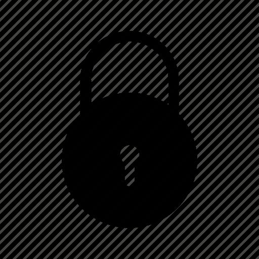 cadeado, lock, padlock, protection icon