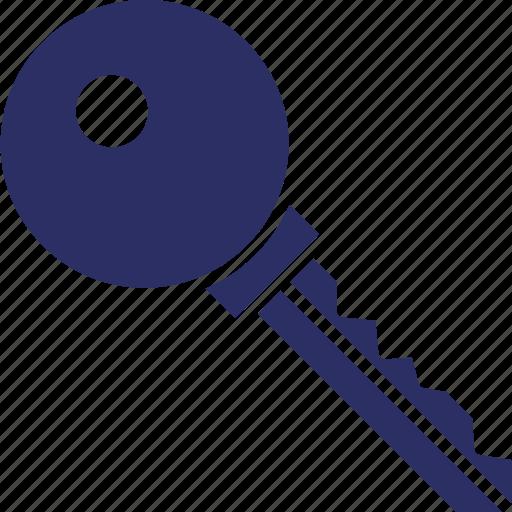 door key, key, lock key, room key, security icon