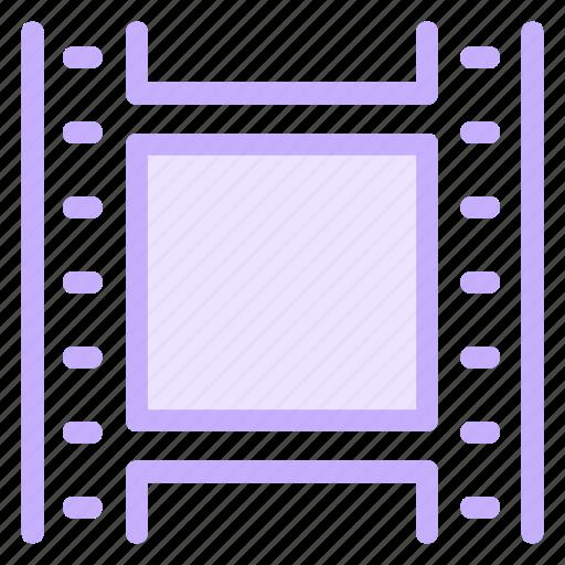 film, filmreel, movie, reel, videoicon icon