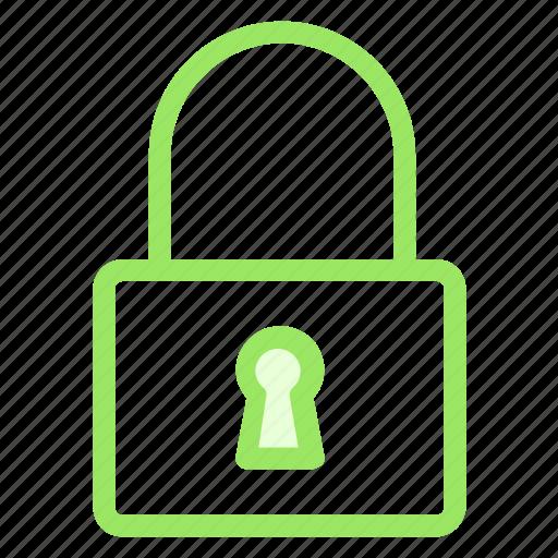 administrator, lock, locked, secureicon icon