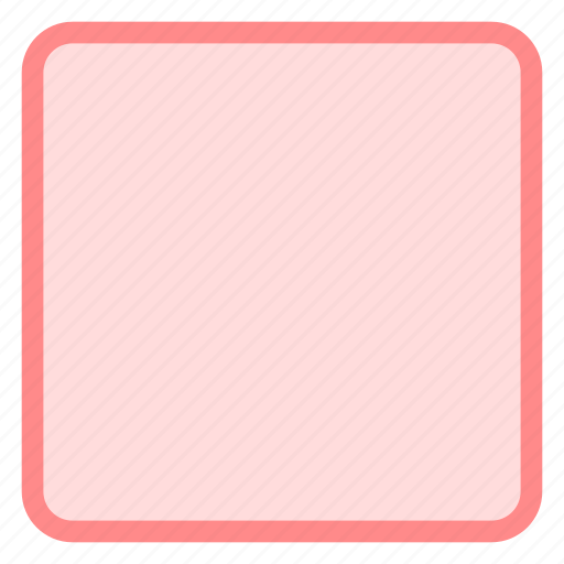 audio, play, player, square, stopicon icon