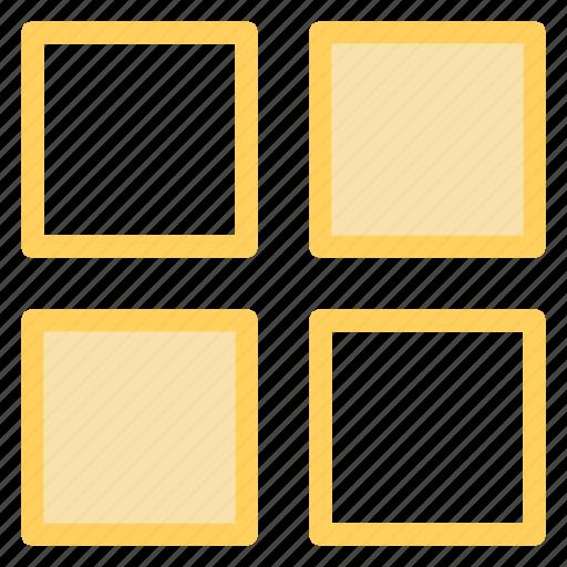 block, grid, gridview, interface, menu, ui, userinterfaceicon icon