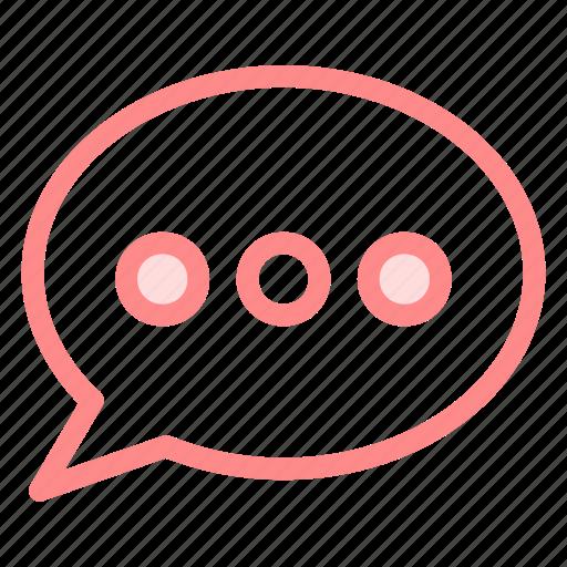 bubbles, chat, chatbubbles, chatting, comment, conversation, messages icon