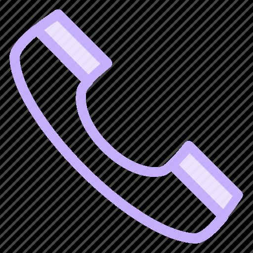 call, mobile, phone, telephoneicon icon