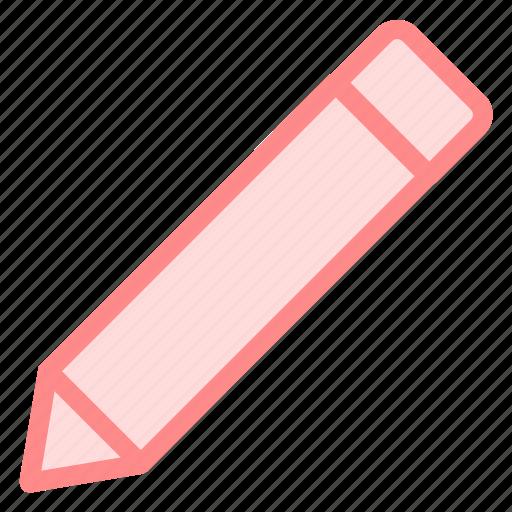 draw, edit, pencil, writeicon icon