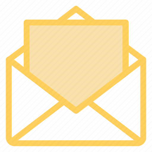 email, emailmessage, emailsign, openemailicon icon