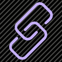 hyperlink, link, web, weblinkicon icon