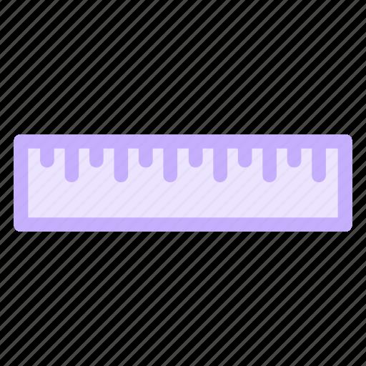 measure, ruler, scaleicon icon