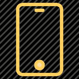 mobile, phone, smartphoneicon icon