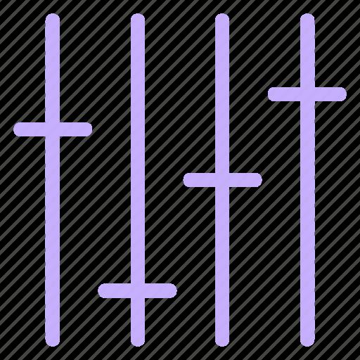 control, eq, preferences, settingsicon icon