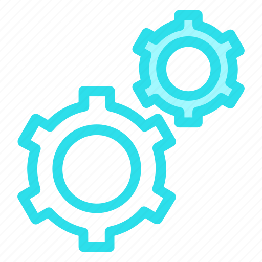 gears, optimization, options, preferences, setting, settings, systemicon icon