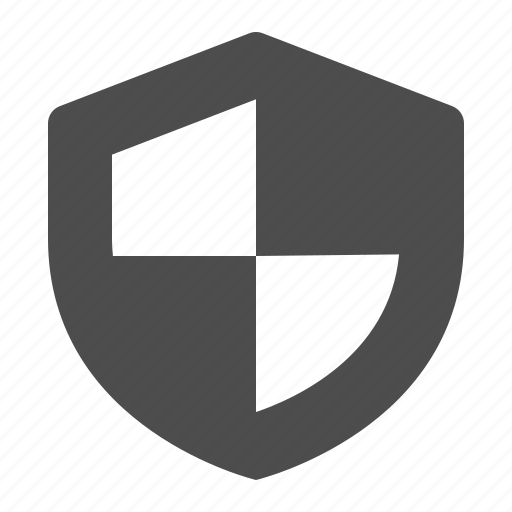 Shield, antivirus, security, web, browser, password icon - Download