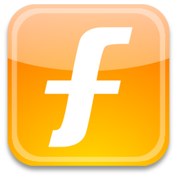 badge, furl icon