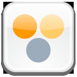 badge, simpy icon