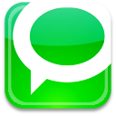 badge, technorati icon