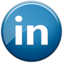 Linkedin icon - Free download on Iconfinder