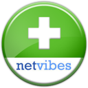 Netvibes icon - Free download on Iconfinder