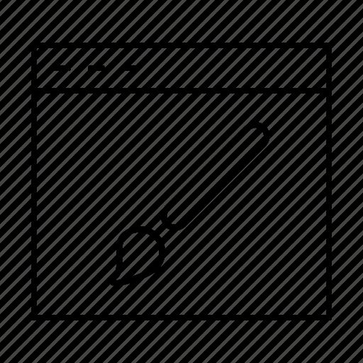 agency, design, layout, programming, service, webdesign icon