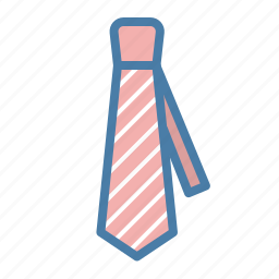 necktie, office, official, professional, professionalism, respect, tie icon