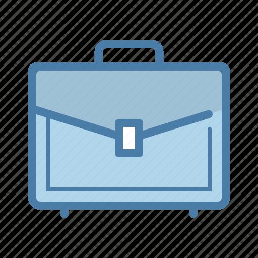 bag, briefcase, career, case, office, portfolio, suitcase icon
