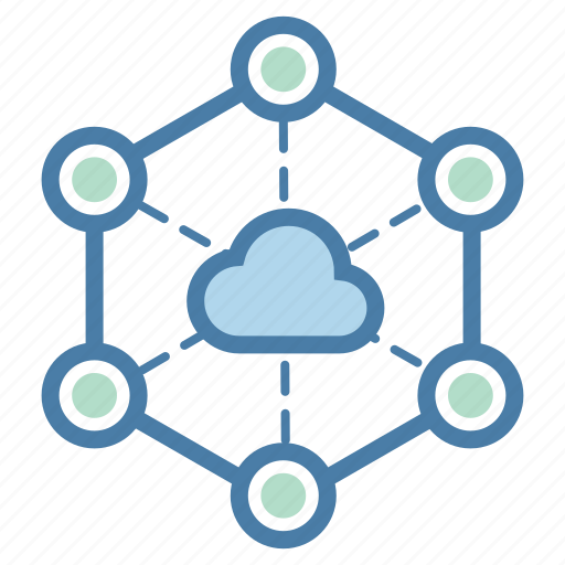 cloud, cloud computing, connection, icloud, network, share, sharing icon