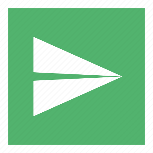 Direction, follow, location icon - Download on Iconfinder