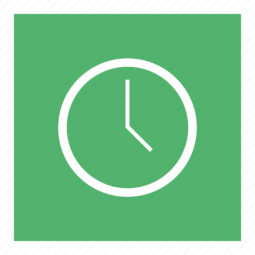 clock, hour, set, time icon