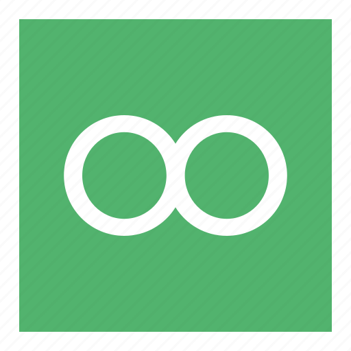 Brand, infinity, website icon - Download on Iconfinder