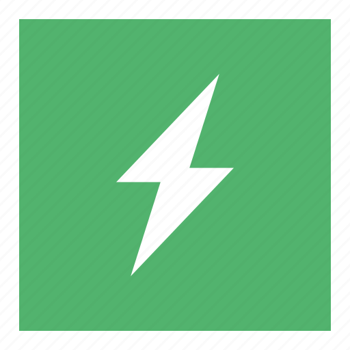 Battery, electric, energy, flash, power icon - Download on Iconfinder