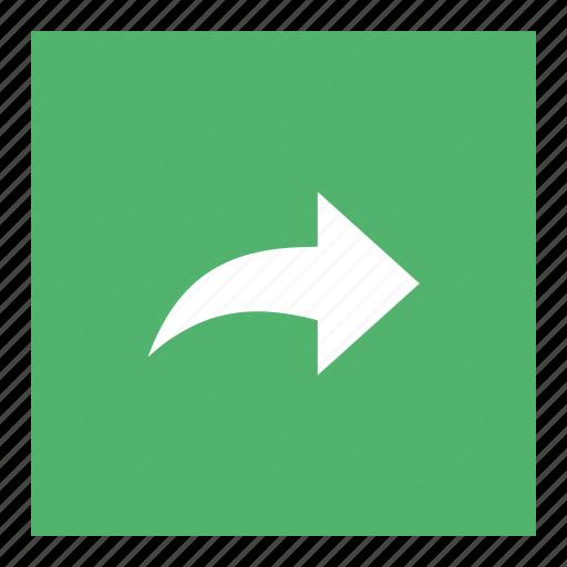 Edit, next, share, social, website icon - Download on Iconfinder