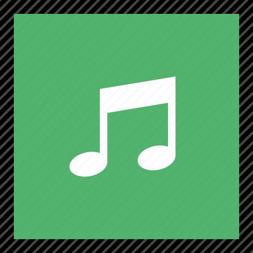 artist, music, playlist, song, website icon