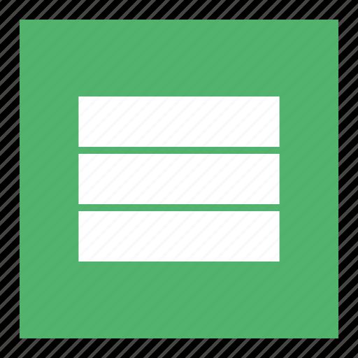 burger, menu, nav, navbar, navigation, website icon